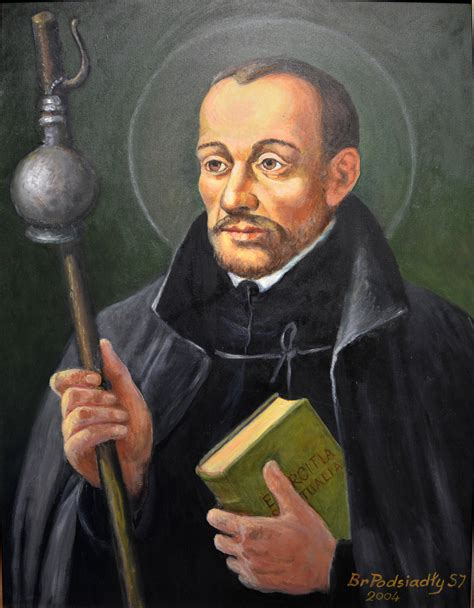 Aug 2 – Bl Peter Faber, SJ, (1506-1546) – The Renewal of