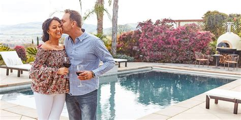 Inside Tamera Mowry's House - Tour the Sister Sister Star