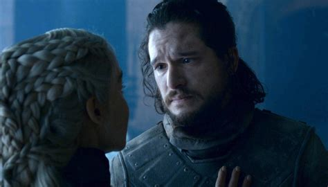 Game of Thrones: Why Jon Snow's fate was sealed from the