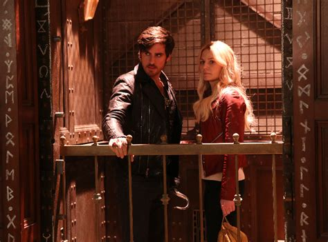 Watch Once Upon A Time season 5 episode 20 live online