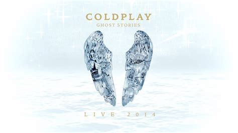 Coldplay - Ghost Stories Live 2014 (Official trailer
