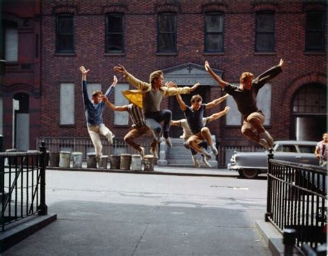 the60sbazaar   Musical movies, West side story, West side