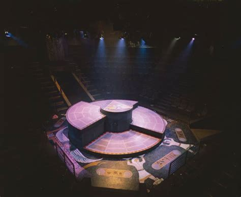 Turntable systems - Dynamic motorized rotational stage