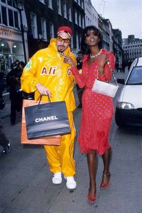 Oh God, Are We Really Dressing Like Ali G?