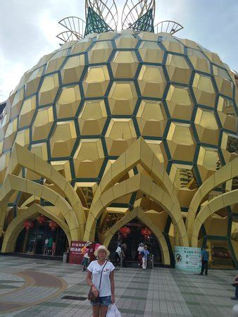 Pineapple Shopping Center (Sanya) - 2019 All You Need to