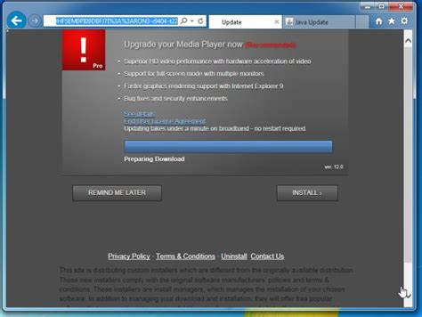 How To Remove Browser Redirect Virus from Chrome, Firefox