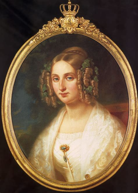 Louise Marie d'Orléans, Queen of the Belgians by