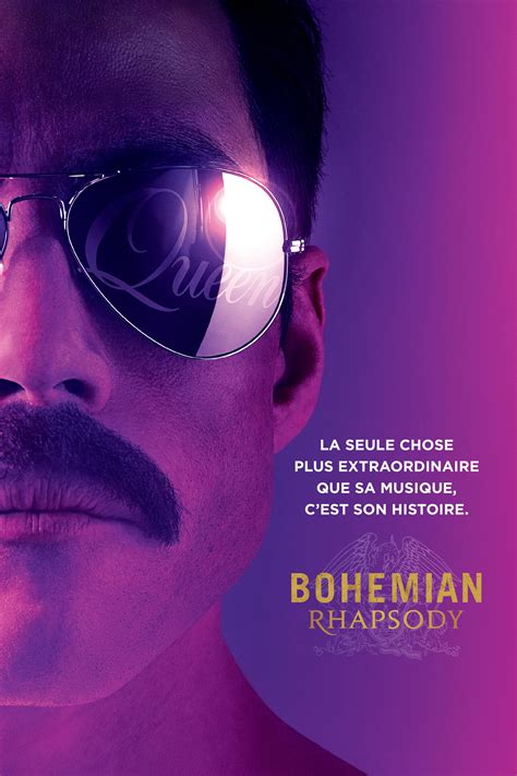 Bohemian Rhapsody (2018) Streaming Complet Vostfr