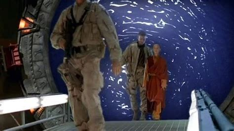 Stargate Sg-1 S04E17 Absolute Power - video dailymotion