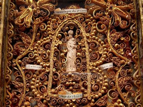 Quilling History - A collection of some nice articles