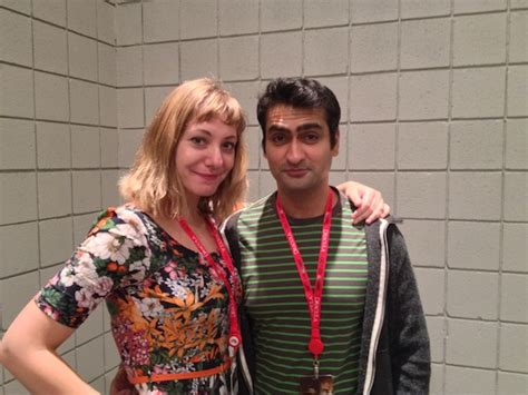 Exclusive Interview: THE INDOOR KIDS' Kumail Nanjiani and