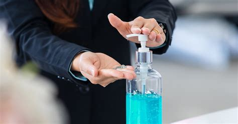 FDA Says Avoid These 9 Hand Sanitizers That Contain Toxic