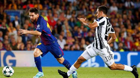 Juventus-Barcelone: Messi-Dybala, comme on se retrouve