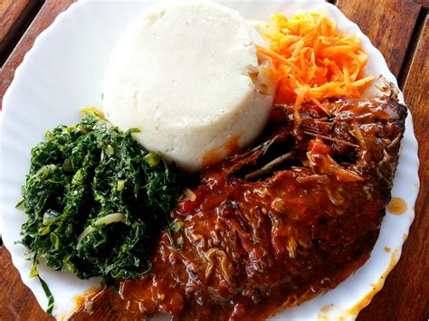 10 popular dishes from across Africa - ONE   ONE