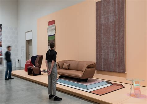 """""""Patricia Urquiola: Between Craft and Industry"""" at"""
