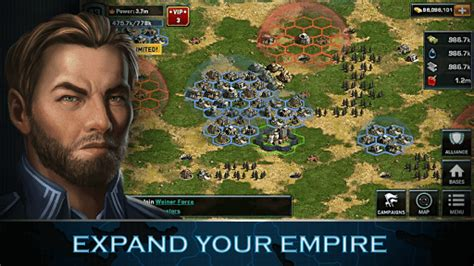 War of Nations: PvP Conflict APK Download For Free