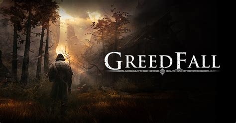 GreedFall - PC - Torrents Games