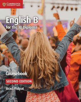 English B for the IB Diploma Coursebook (New 2018) – IBSOURCE