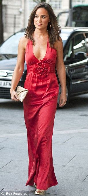 Why women feel at their sexiest at 28 (Pippa Middleton and