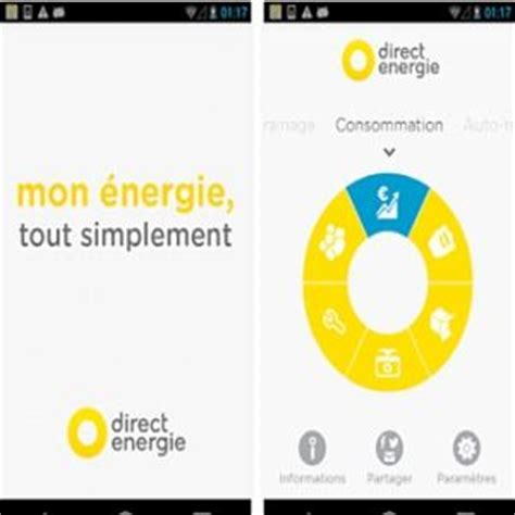 Télécharger Direct Energie - Android | Google Play