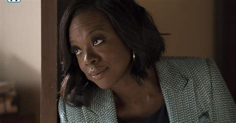 How to Get Away with Murder saison 5 : Episode 4, Annalise