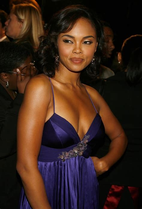 Sharon Leal - Sharon Leal Photos - Paramount Pictures