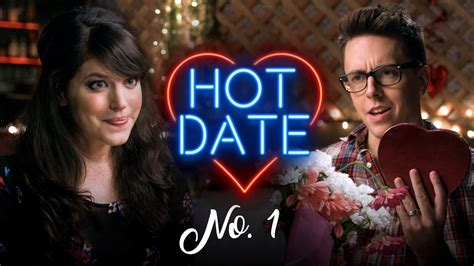 The Sexy Coupon Book (Hot Date) - YouTube